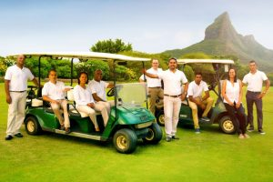 Golf Pass, Promoting Mauritius as a Golf Destination
