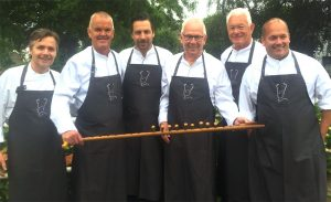 Dining Experience Like No Other with Michelin Stars