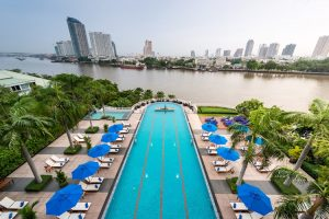 Chatrium Riverside Bangkok Top 10 Loved By Guests
