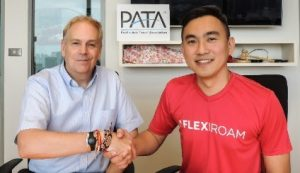 PATA and Flexiroam Enter Preferred Partnership