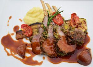 Culinary Delights at Ramada Riverside's Eurasian Grill