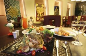 Special Rembrandt Hotel Offer at the 40th Thai Tiew Thai Expo