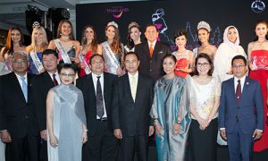 Thailand Celebrates Special Month for Womens Journey