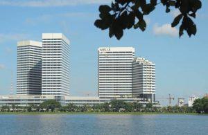 Yangon's Newest Luxury Hotel, Meliá Yangon