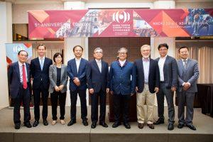 Global Tourism Economy Forum Successful Roadshow Seoul