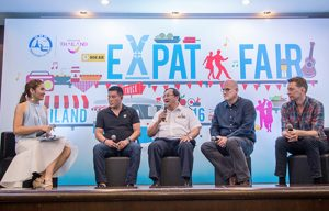 TAT is Hosting a Fun Expat Party