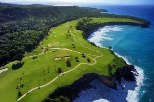 Add the Dominican Republic to Your Golf Bucket List
