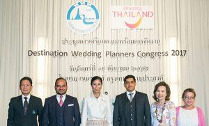 Destination Congress 2017 in Phuket to Boost Tourism