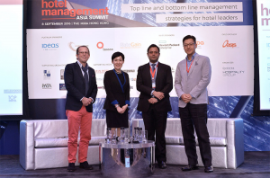 Hotel Management Asia Summit to Help Boost Productivity for 2017