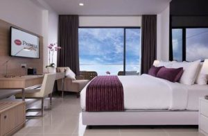 Spectacular New Hotel in Genting Highlands by Best Western
