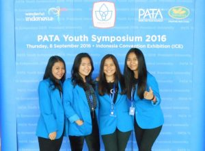 PATA Youth Symposium – Role of Youth in Future of Tourism