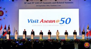 Visit ASEAN at 50 Tourism Branding Unveiled