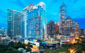 Plaza Athenee Bangkok Official MICE Hotel for IT & CMASIA