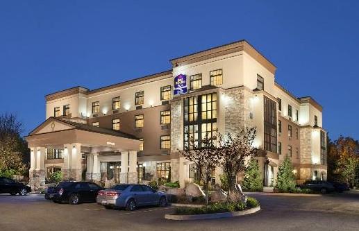 Best Western Hotels Unveiling White Label Franchise Model
