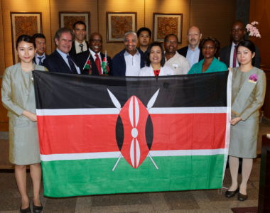 Lotus Care Travel Kenya Launches 5-star Medical Tourism Services
