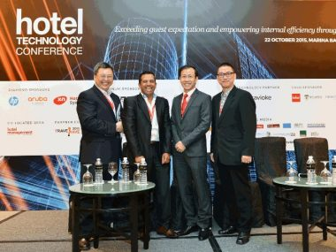 Hotel Technology Conference to Focus on Five Themes