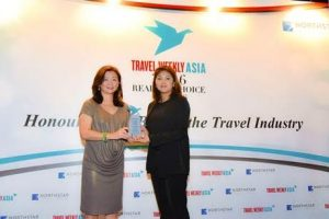 Best Western Named 'Best Mid-Range Hotel Chain' for Second Year
