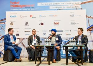 Evolving Loyalty Landscape in Asia at Hotel Management Singapore Summit 2016