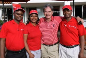 Tobs Kenya Golf Safaris Wins Best Golf Tour Operator Award