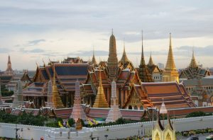 Advice for All Visitors to Bangkok's Grand Palace
