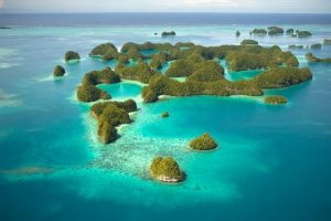 Discover the Pristine Paradise of Palau at the New Tourism Forum