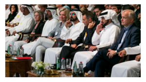 700 Global Experts Converge on Dubai for New Global Future