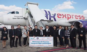 HK Express Launches New Direct Flight to Chiang Rai