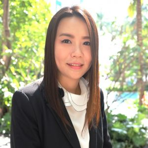 Chatrium Residence Bangkok with New Director of Sales