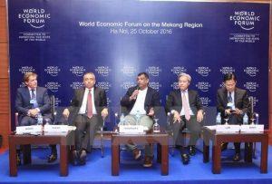 World Economic Forum Launches ASEAN Regional Business Council
