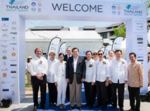 Get Ready for the 2nd Edition of the Thailand Yacht Show