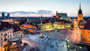 Poland to Host Congress on Ethics and Tourism