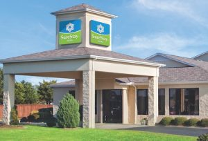 SureStay Franchise of Best Western to Surge in 2017