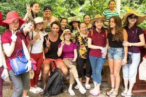 Sustained Growth in International Tourism Despite Challenges
