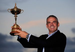 Paul McGinley Among Star Names at Abu Dhabi Invitational