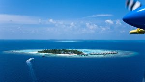 New International Airport Boosts Maldives Arrivals