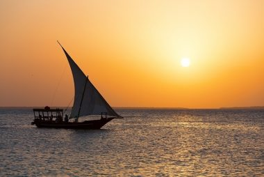 New Zanzibar Resort Opening Announced by Anantara