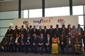 FITUR 2017 and UNWTO Focus on Sustainability