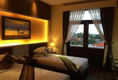 First Best Western Hotel at Inle Lake Makes Waves