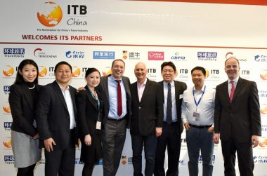 First ITB China Fully Booked Up