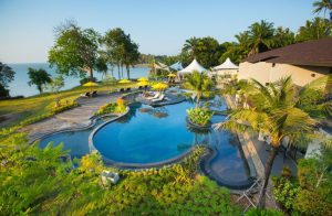 5-star resort The ShellSea at Krabi's Shell Fossil Beach Open for Booking