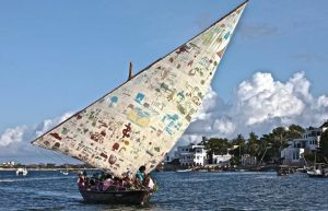 Lamu Art Festival 2017 Opening Soon at Lamu Island