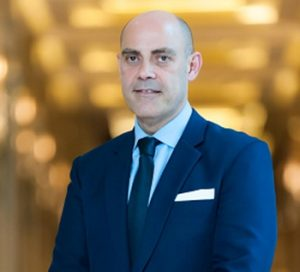 Alejandro Bernabé has Been Appointed Group Director, AVANI Hotels & Resorts