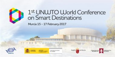 UNWTO World Smart Destinations Conference Hosted in Murcia