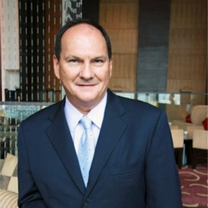 Kevin Wallace Appointed Managing Director Dream Hotel Group Asia