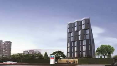 First Project in Asia for SureStay Hotel Group Revealed