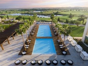 Vilamoura Algarve Resort Marks Debut for Anantara in Europe