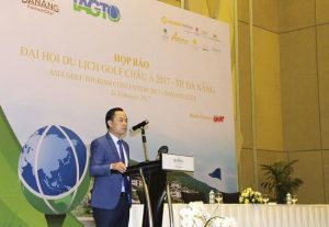 Danang to Host Asia's biggest Golf Tourism Event