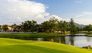 Laguna Golf Academy Phuket Welcomes Sir Nick Faldo