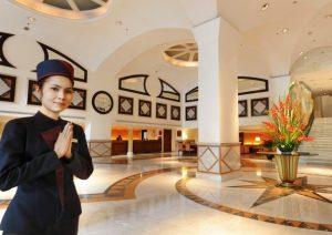 Hope Fair 2017 Hosted by Rembrandt Hotel Bangkok Sukhumvit
