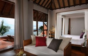 Ultimate Villa Indulgence at Renaissance Koh Samui Resort